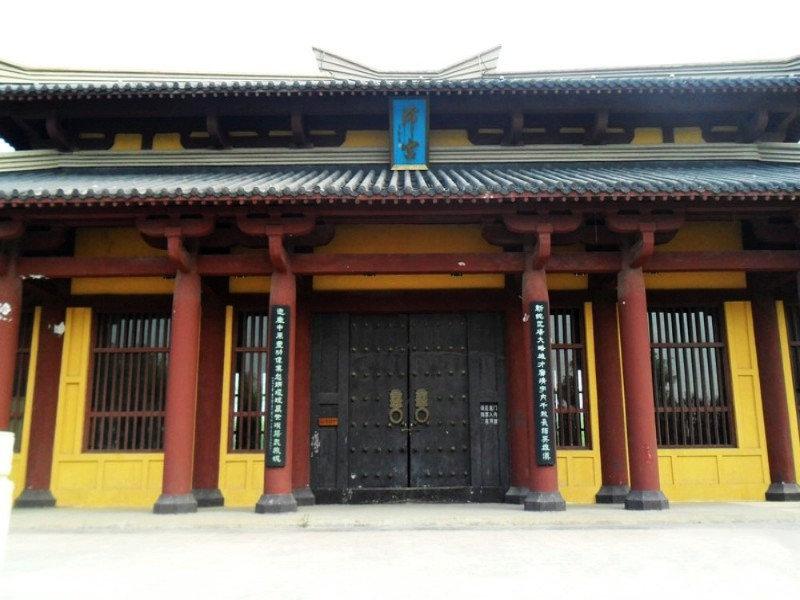 西安汉城房车营地