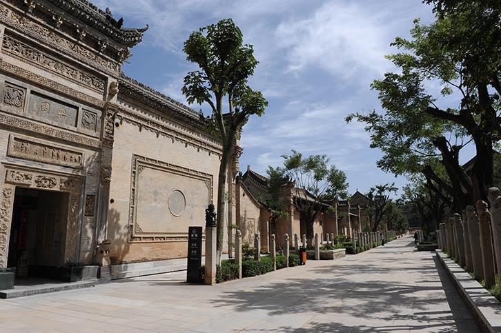 西安关中民俗艺术博物院