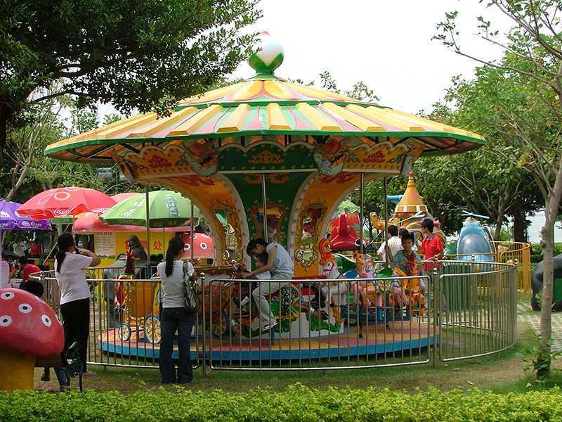 > 厦门海湾公园儿童游乐场   厦门海湾公园游乐园项目规划与设计将