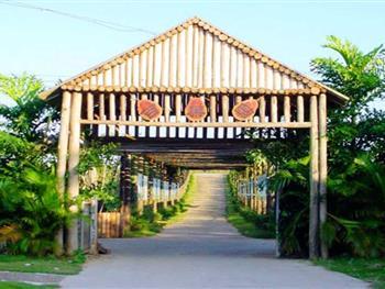 茂名市森林公园图片