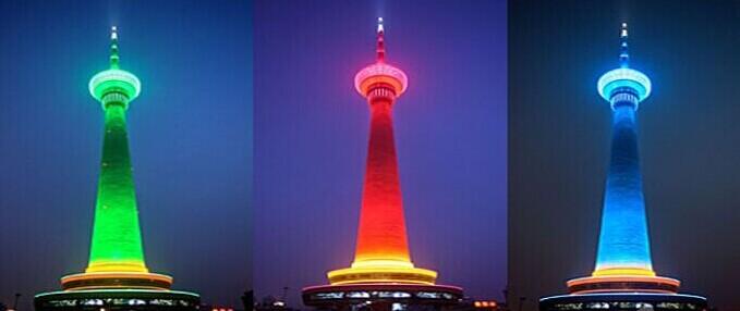 【中央电视塔】北京中央电视塔门票价格,开放时间,和