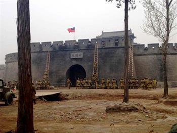 北京影视垹g,_游玩景点八一影视基地贝斯特真人cs 八一影视基地位于北京市丰台区