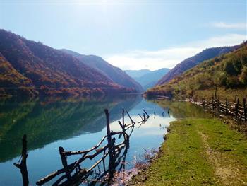 四川白马王朗国家级自然景区