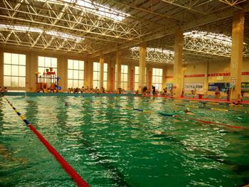 QQ旅游网 河津温泉游泳馆景点门票详情图片
