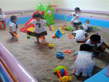 北京宝贝岛儿童游乐园
