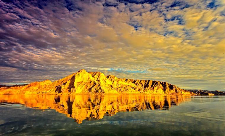 龙羊峡生态旅游度假景区