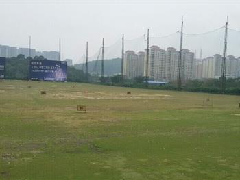 广州冠景高尔夫俱乐部(华南植物园)