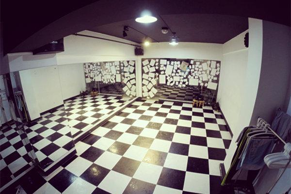 杭州南极星街舞工作室门票