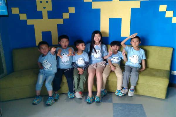 苏州乐博机器人学校