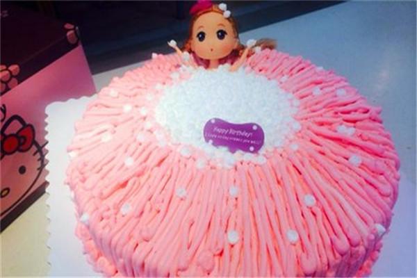 猪头和鱼diy蛋糕