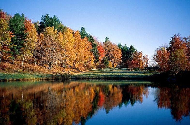 五营国家森林公园门票