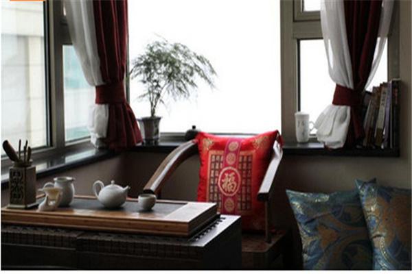 和合新中式家具