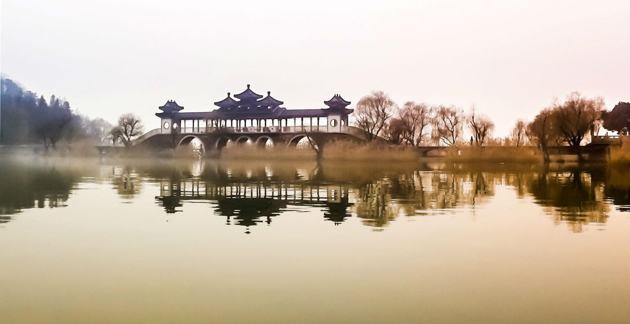 同程首页 旅游资讯 景区资讯 > 长兴仙山湖       仙山湖湿地公园景观