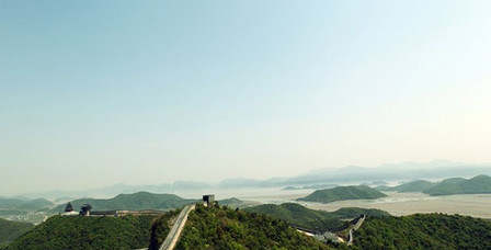首页 全国景点门票 宁波景点 >> 黄贤海上长城森林公园