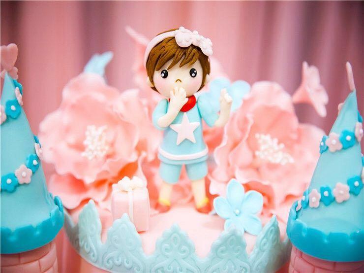宝贝的生日必须到他的主场high,麦鲁小城,奥兰德海洋村,希乐城,苏州