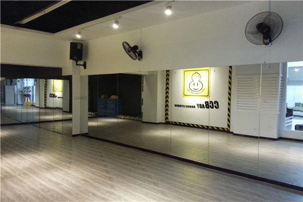 葫芦娃舞蹈工作室