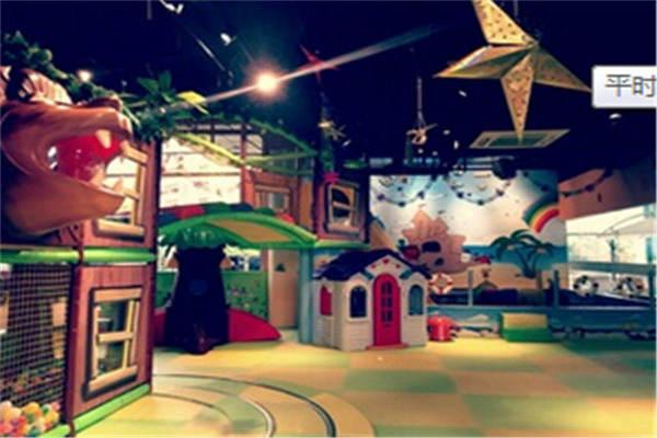 颖馨亲子儿童乐园