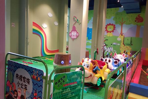 考拉大冒险儿童乐园(金沙遗址店)