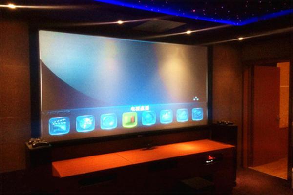 5d墙画,3d打印,自动微信洗相机,灯光,遥控窗帘,自动垃圾桶,让您充分