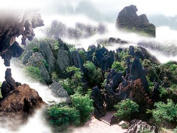 三明景点门票价格 三明旅游景点大全 三明旅游景点介绍图片