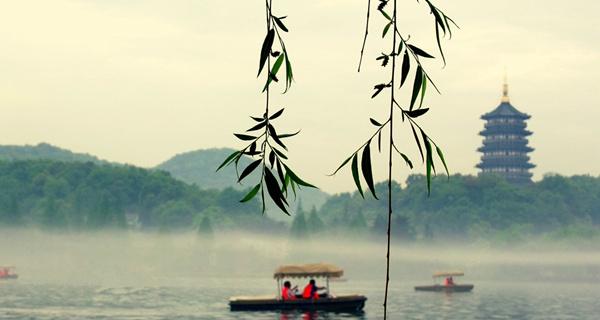 【游玩乌镇】 杭州西溪湿地 乌镇古镇2日游,宿瑞莱克斯>游玩乌镇风情图片