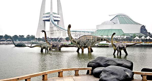 苏州-上海>【纯玩】上海野生动物园跟团一日游(苏州