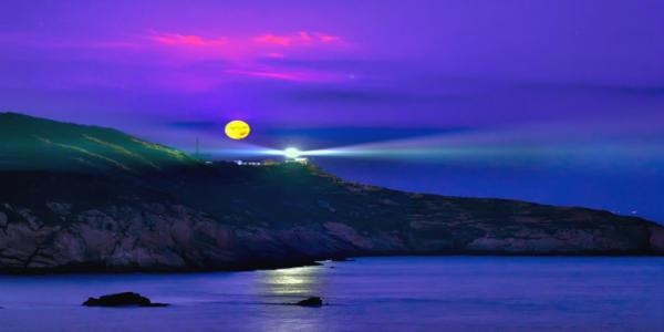 【两晚宿喜来登】 金沙滩-极地海洋世界-灯塔-青岛-日照跟团3日游>