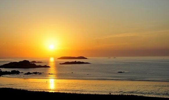 【东方夏威夷】平潭岛山海奇观 沙滩戏水 拉网捕鱼 篝火晚会五星度假2