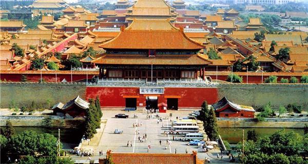 【品质游】 北京故宫-动物园-北京海洋馆休闲一日游>北京出发