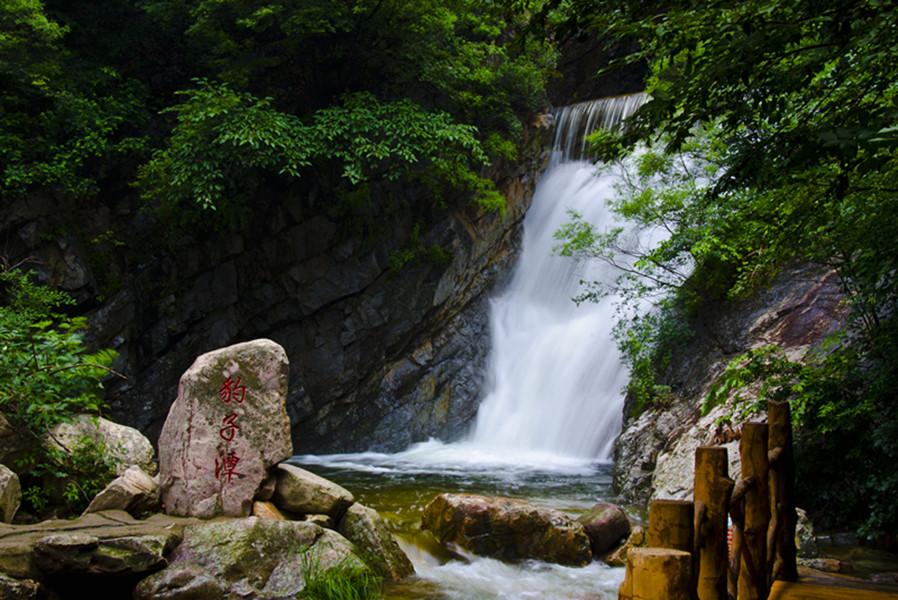 【天津2日游】自选蓟县渔阳宾馆,梨木台风景区