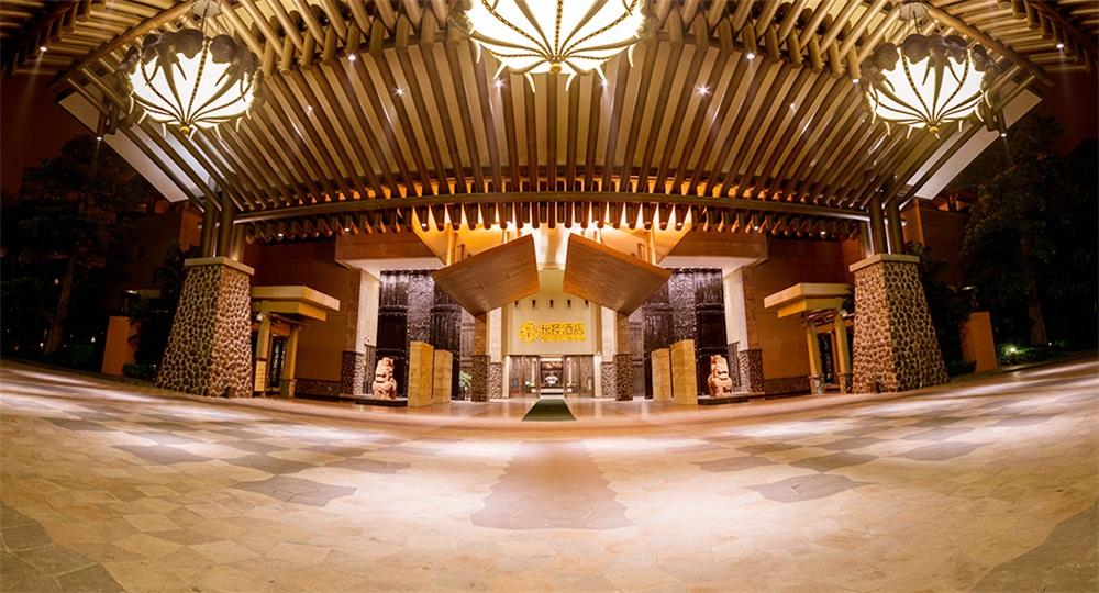 欢乐世界/野生动物世界门票各2张 广州长隆酒店2晚 赠送国际大马戏