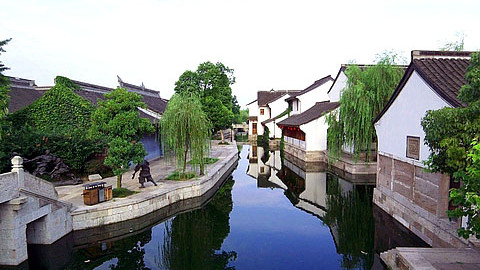 【水墨绍兴印象游】绍兴(柯岩风景区,大香林风景区,乔波冰雪世界)自选