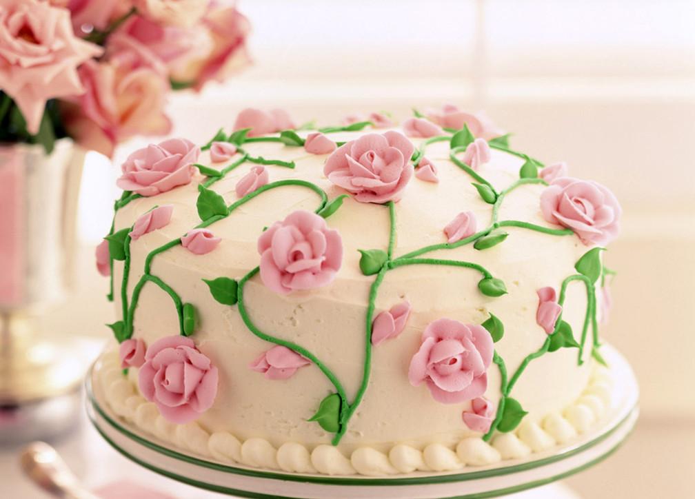 DIY蛋糕