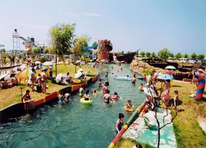四星酒店,碧海沙滩,海边烧烤,野生动物园,金屋浴场,海边森林,超值体验