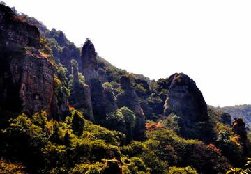 【人杰地灵,悠然山间】【品味山水文化】自选芜湖马仁奇峰森林公园
