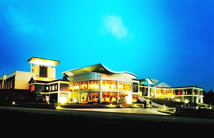 仙女山华邦酒店
