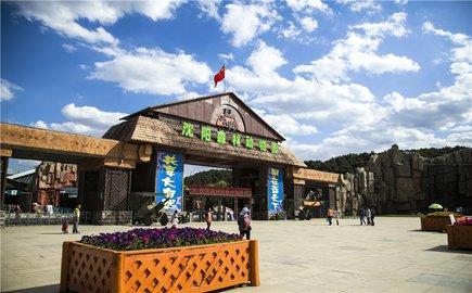 【沈阳2日游】自选沈阳棋盘山绿地铂瑞酒店,沈阳森林动物园