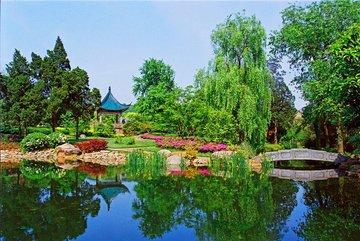 锡惠景区/无锡动物园·太湖欢乐园/无锡梅园景区