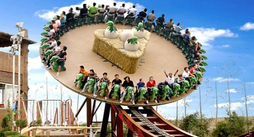 动物园,享欢乐时光,自选富都盛贸/香格里拉酒店/常州丽景酒店/万达