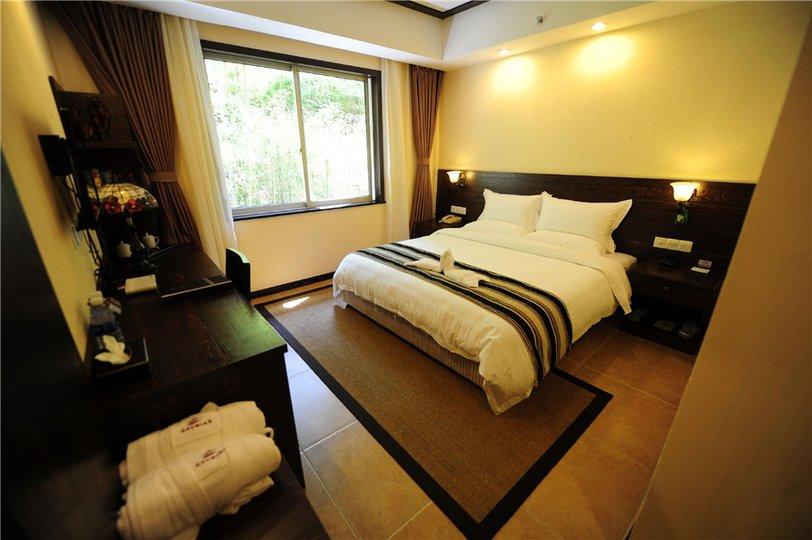 重庆云溪谷假日酒店