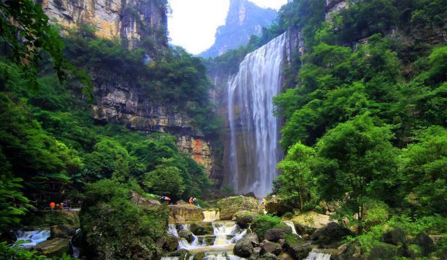 中国最有名旅游景点_中国最有名的旅游景点是什么?-中国最有名的旅游景点是什么?