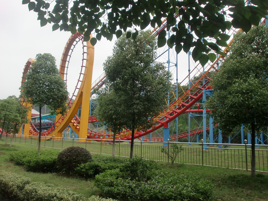 南京古南都大桥饭店 景点介绍 南京珍珠泉公园 南京珍珠泉野生动物园