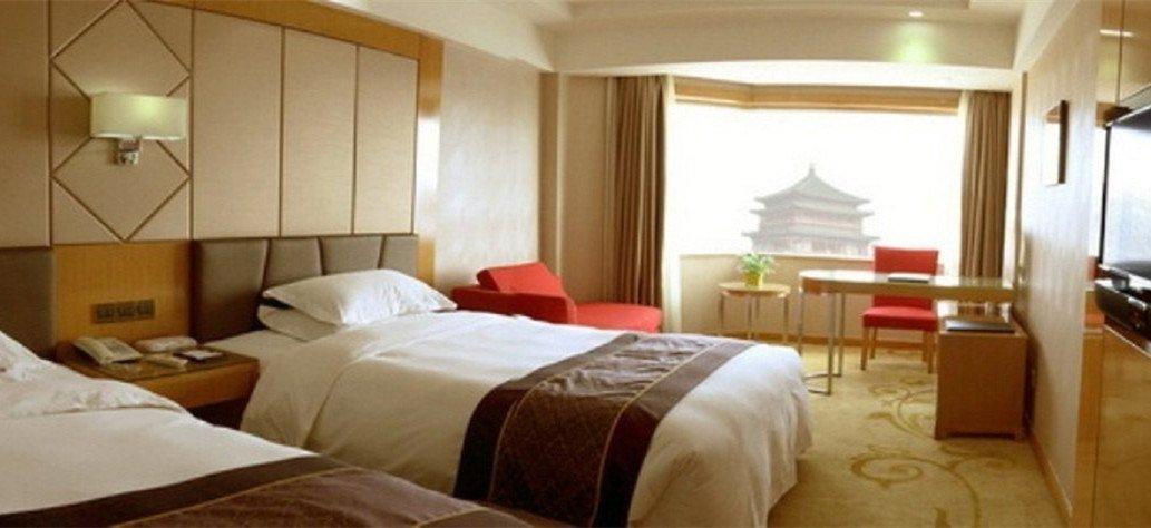 西安楠林国际酒店