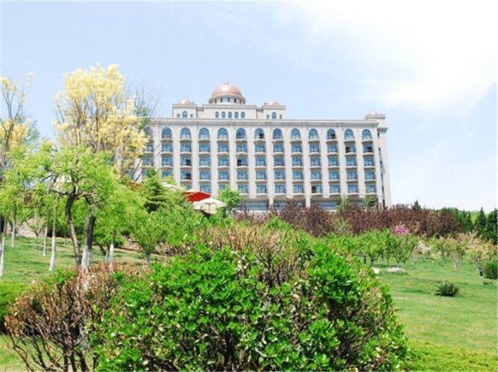 大连国际金融会议中心海景酒店