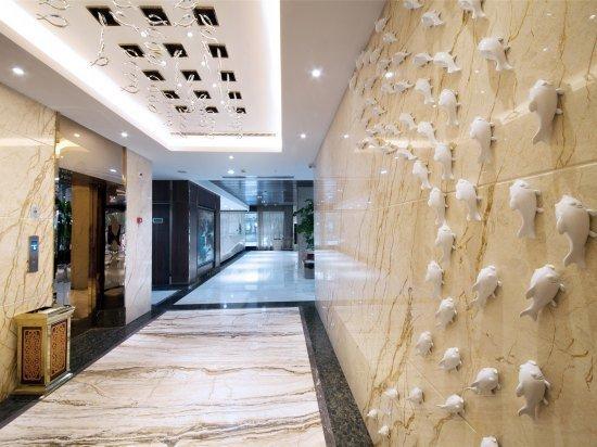 维也纳酒店(桂林象山公园店)