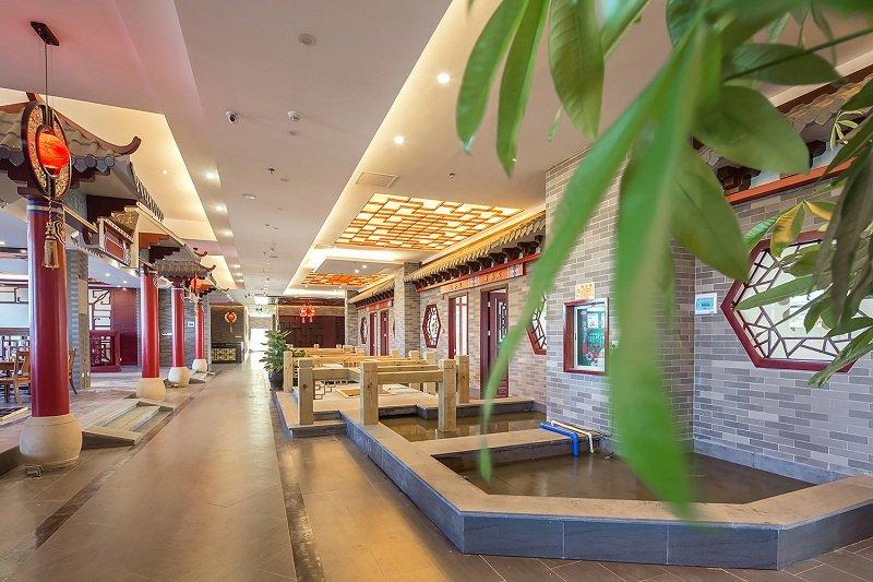 三亚京韵海景大酒店