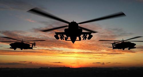10 飞机 直升机 500_270
