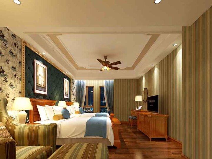 重庆莱雅精品酒店