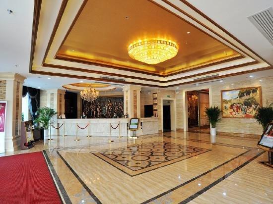 维也纳酒店(桂林七星万达广场店)(原七星路店)