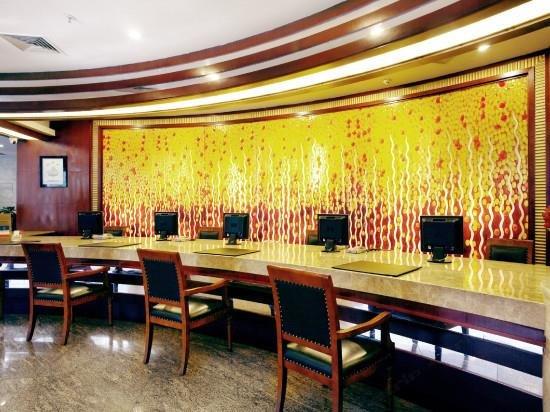 重庆两江丽景酒店